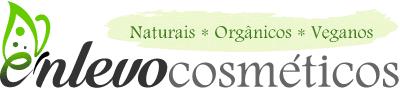 Enlevo Cosméticos Naturais, Orgânicos e Veganos