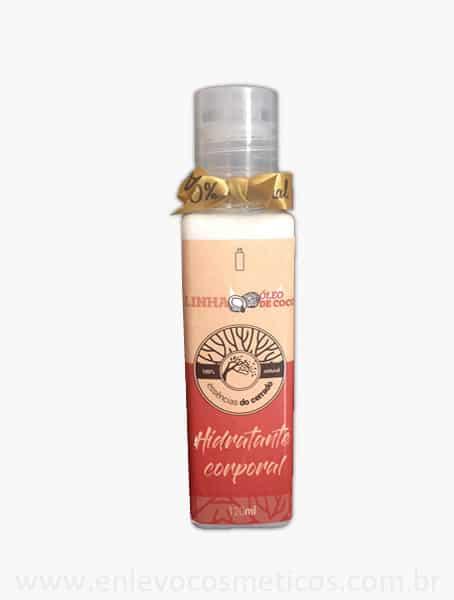 hidratante oleo de coco