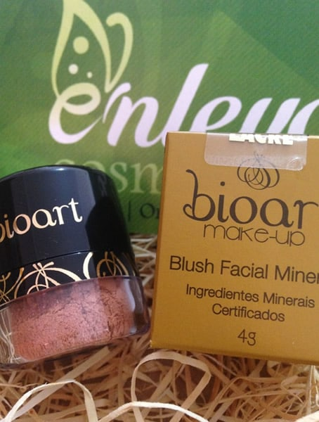 blush bioart terracota natural