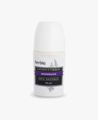 Desodorante Lavanda Herbia