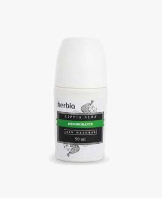 Desodorante Lippia Herbia