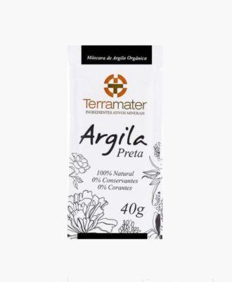 Argila Preta Terramater
