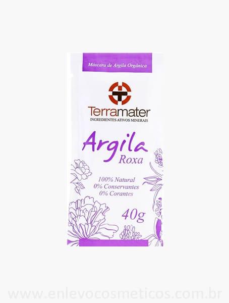 Argila Roxa Terramater