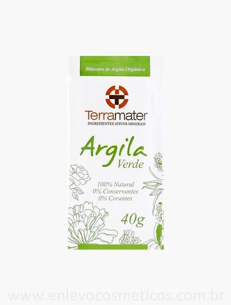 Argila Verde Terramater