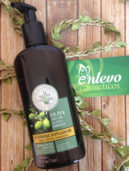 condicionador oliva