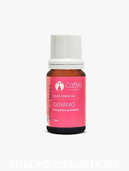 oleo essencial de geranio